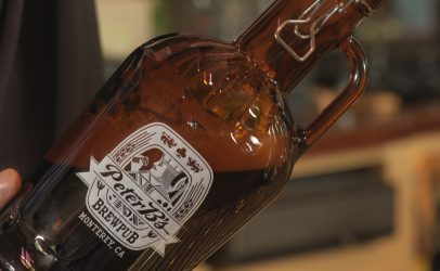 50% Off Growler Refills in Peter B's Brewpub