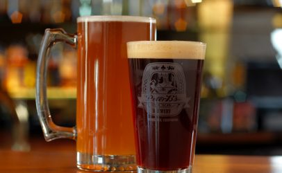 Peter B's Brewpub Mug Club Mixer