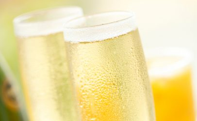 Bottomless Mimosa Offer!