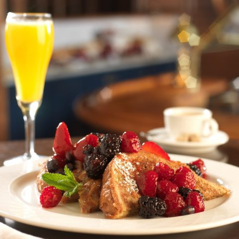 Bottomless Mimosa Offer