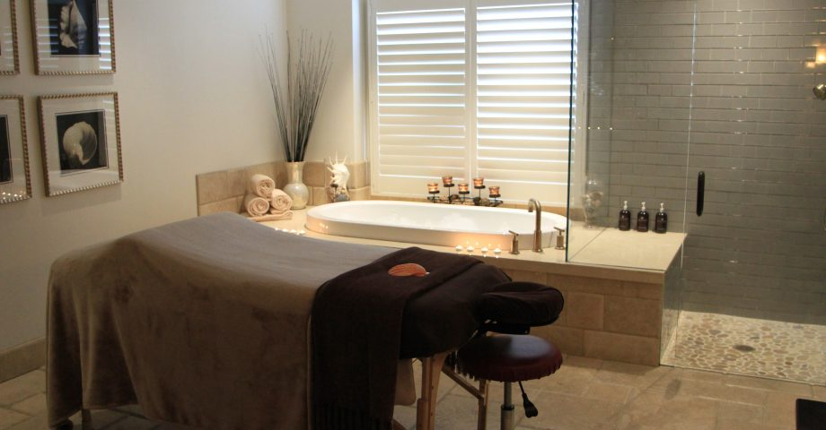 Rejuvenate at Spa on the Plaza, Monterey's #1 full-service day spa.