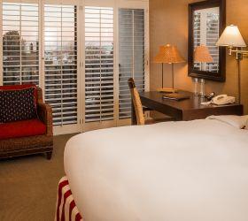 Harbor View Rooms. Enjoy stunning Monterey Bay ...