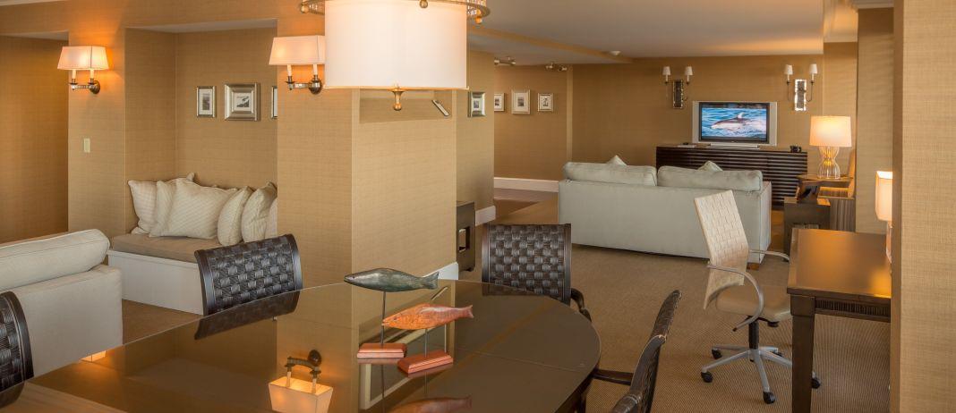Portola Hotel u0026 Spa at Monterey