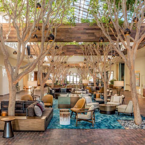 Monterey California Hotel | Portola Hotel & Spa